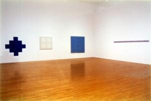 Robert Huot - MOCA Gallery