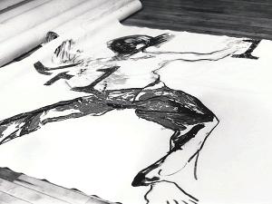 Robert Huot - Diary Paintings