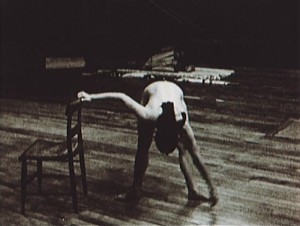 Robert Huot – from ROLLS 1971