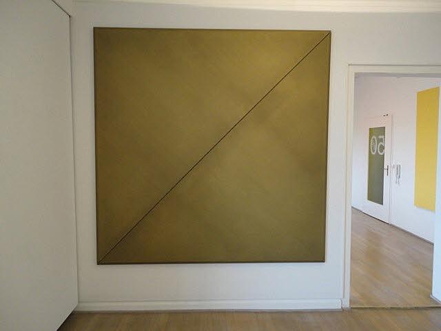 Robert Huot - Galerie Ziegler - Installation View