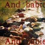 My Lai Poster