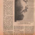 Robert Huot - NY Times
