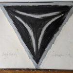 Robert Huot Drawing