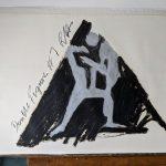 Robert Huot Double Figure Drawing